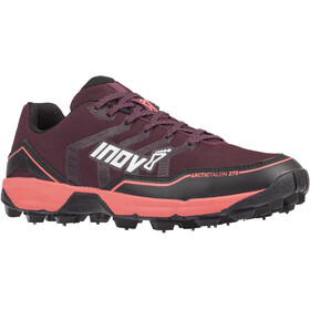 inov-8 W's Arctic Talon 275 Running Shoes Purple/black